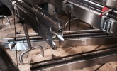 Item 15001 – Universal Machines Stainless Tabletop Conveyor
