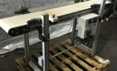 Item 170629- Dorner Belt Conveyor
